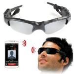 Óculos de Sol Bluetooth Wireless
