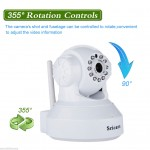 Wireless IP Camera Night Vision WIFI – Sricam