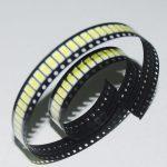 Led 5730 alto brilho para monitores / TV led (Pack de 5)
