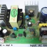 Módulo de tensão AC-DC 12V 8A