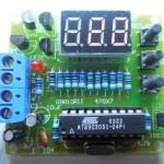 Sensor de temperatura digital – Kit DIY