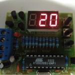 Sensor de temperatura digital