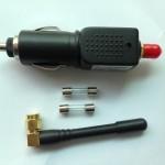 Inibidor de sinal GPS – anti-espião