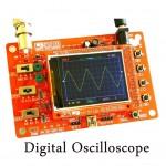 Osciloscópio digital DSO138