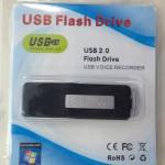 Pen disk grabadora de som com 8GB