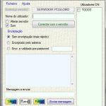 Chat Cripto (Licença)