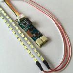 Kit LED de transformação Tela Ccfl LCD para LED